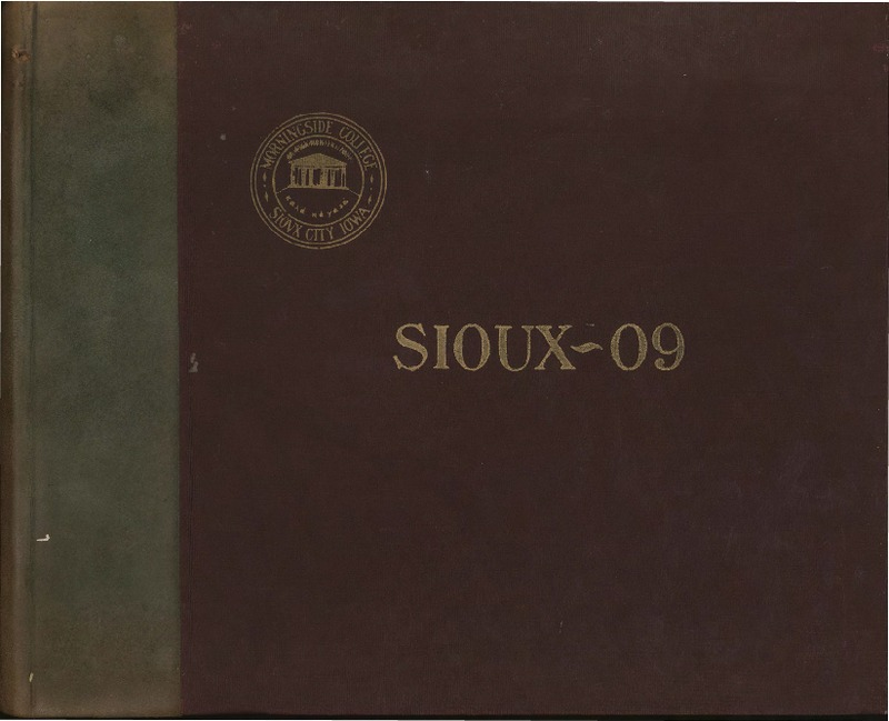 Sioux (1909), The