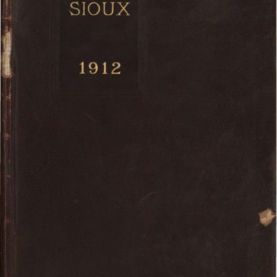 Sioux (1912), The
