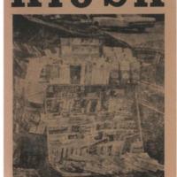 Kiosk: Volume 30, Number 01
