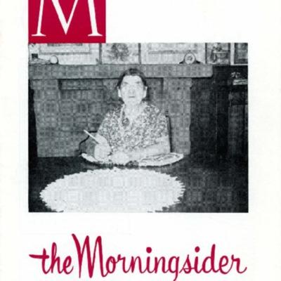 Morningsider (1962-03)