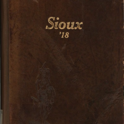 Sioux (1918), The