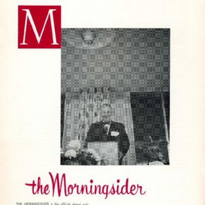 Morningsider (1963-06)