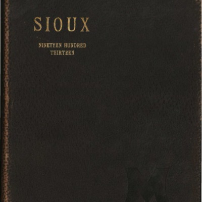 Sioux (1913), The