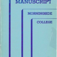 Manuscript: Volume 09, Number 01
