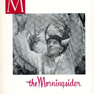 Morningsider (1962-06)