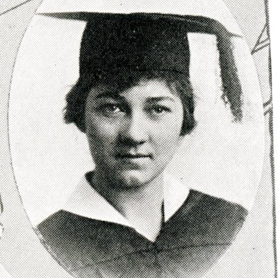 Senior Photo of Ruth Smith