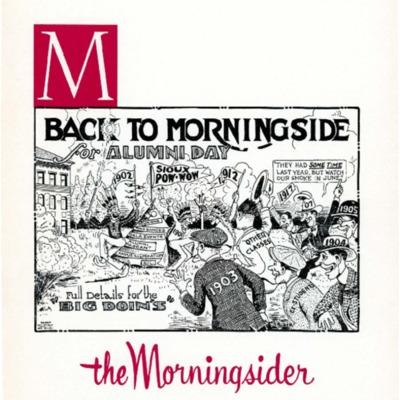 Morningsider (1963-03)