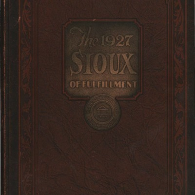 Sioux (1927), The
