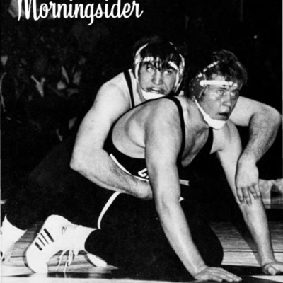 Morningsider: Volume 29, Number 01 (1973-03)