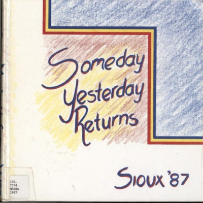 Sioux (1987), The<br />