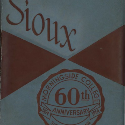 Sioux (1954), The