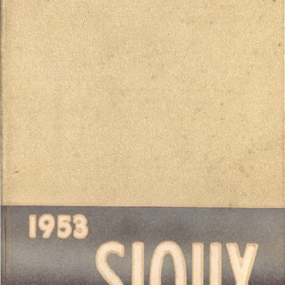 Sioux (1953), The