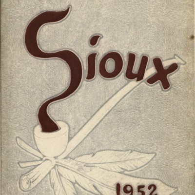 Sioux (1952), The