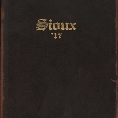 Sioux (1917), The