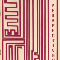 Perspectives: Volume 20, Number 01