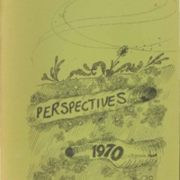 Perspectives: Volume 29, Number 01